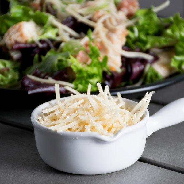 Marano Select 5 lb. Domestic Shredded Parmesan Cheese - 4/Case