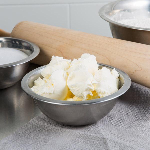 Sommer Maid 7 lb. Whipped Butter Blend - 2/Case