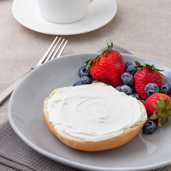 Smithfield 3 lb. Amish Country Neufchatel Lite Cream Cheese - 10/Case
