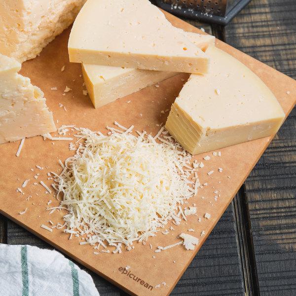 Stella 20 lb. Domestic Romano Cheese Wheel - 2/Case Main Image 2