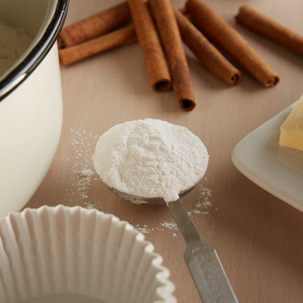 Clabber Girl 10 lb. Double-Acting Baking Powder - 4/Case