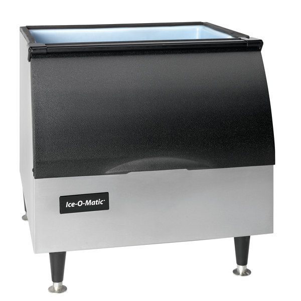 Ice-O-Matic B25PP Ice Storage Bin - 242 lb. Main Image 1