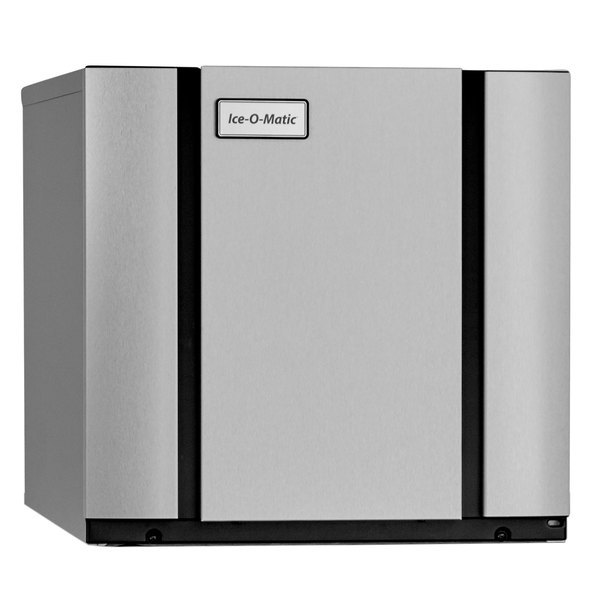 "Ice-O-Matic CIM0520HA Elevation Series 22"" Air Cooled Half Dice Cube Ice Machine - 115V; 561 lb. Main Image 1"