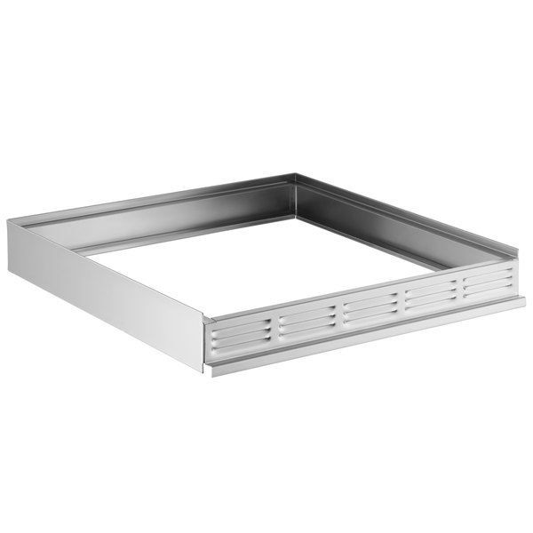 Beverage-Air 00C32-012A Stacking Collar for UCR27A and UCF27A Main Image 1