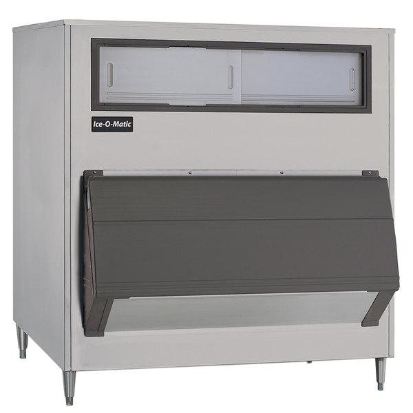 Ice-O-Matic B1600-60 Upright Ice Storage Bin - 1660 lb. Main Image 1