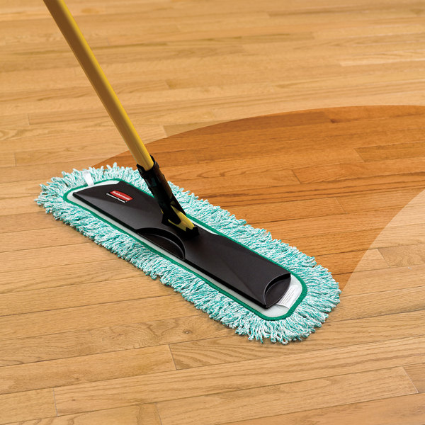 "New 36"" Microfiber Dust Mop Pad"