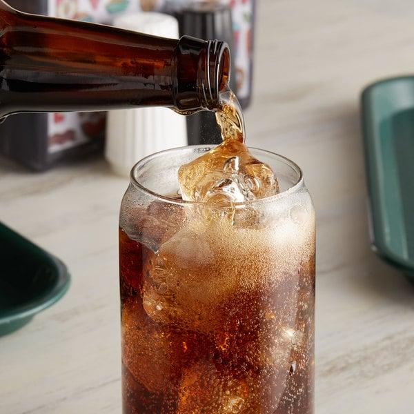 Reading Soda Works 12 oz. Cola - 12/Case