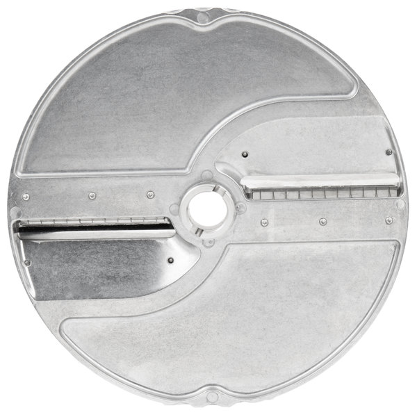 """Berkel SLICER-J6X6 1/4"""" x 1/4"""" Julienne Plate with Replaceable Cutting Edges and Bars"""