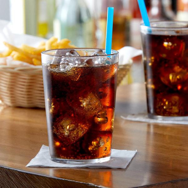 Arcoroc L6500 Essentials 17 oz. Beverage Glass by Arc Cardinal - 24/Case