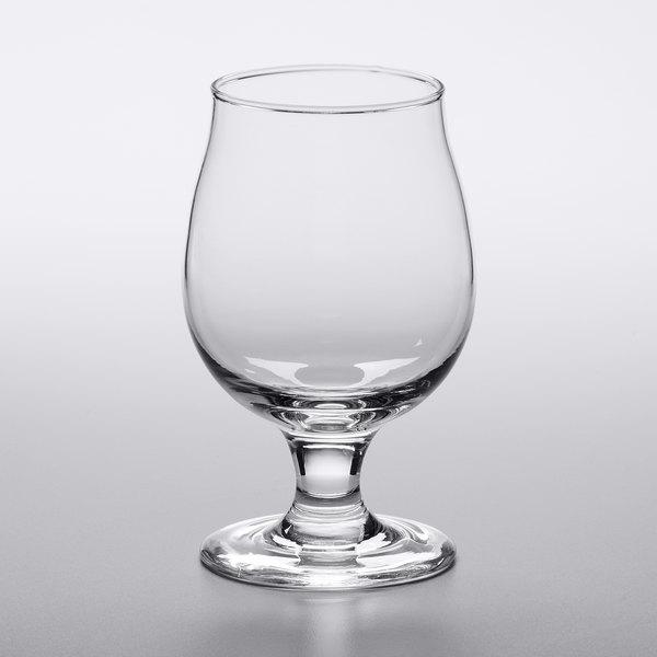 Acopa 10 oz. Belgian Beer / Tulip Glass - 12/Case