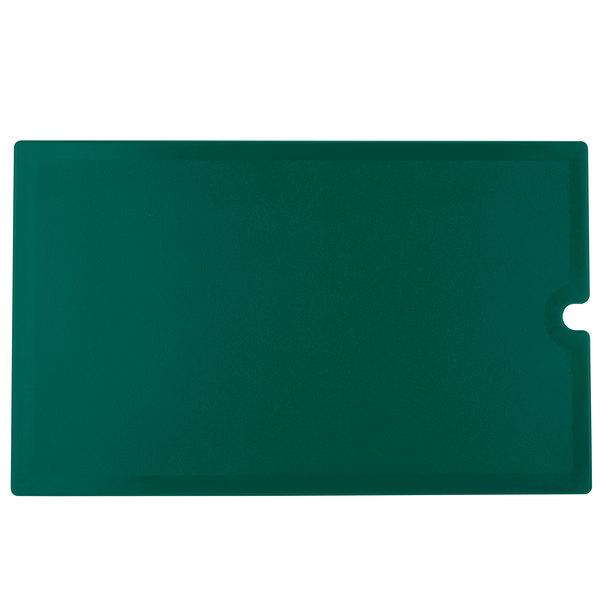 Cambro VBRWC519 Green Versa Well Cover