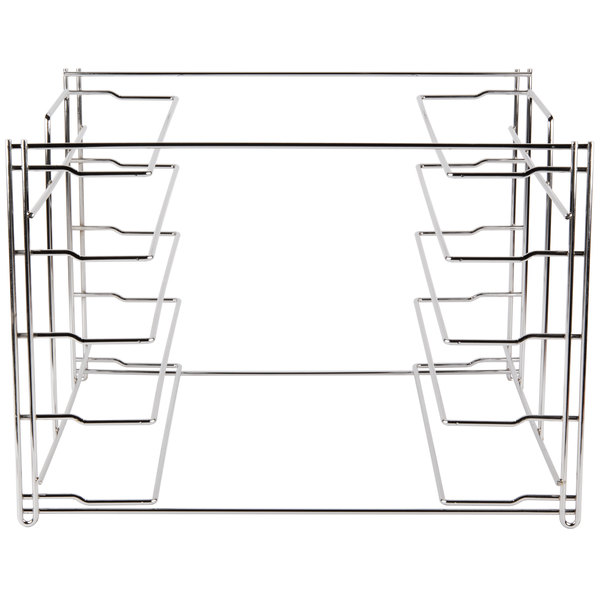 Metro MBQ-MR-17 Mini Rack for Metro 180 and 120 Two Door Banquet Cabinets
