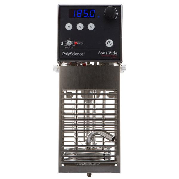 PolyScience 7306AC1B5 Sous Vide Professional Classic Series Immersion Circulator Head - 120V, 1100W