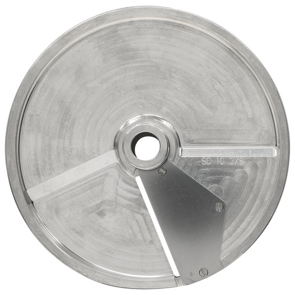 "Hobart 35SFSLC-1/2 1/2"" Soft Slicing Plate Main Image 1"