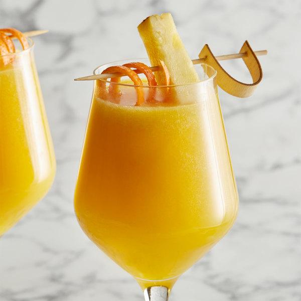 DaVinci Gourmet 750 mL Classic Pineapple Flavoring / Fruit Syrup Main Image 2