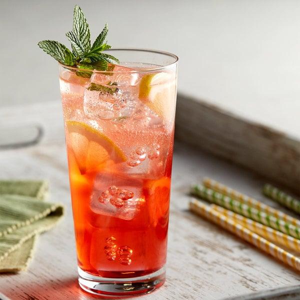 DaVinci Gourmet 750 mL Classic Guava Flavoring / Fruit Syrup Main Image 2