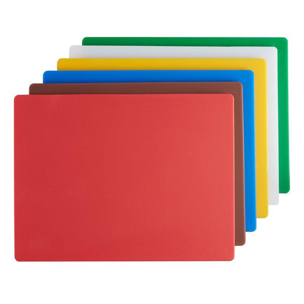 Professional High Density Chopping Board Standard Set