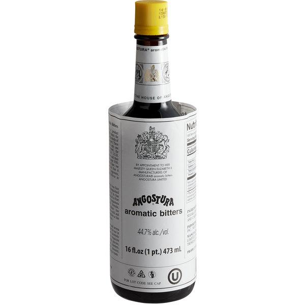 Angostura 16 fl. oz. Aromatic Bitters
