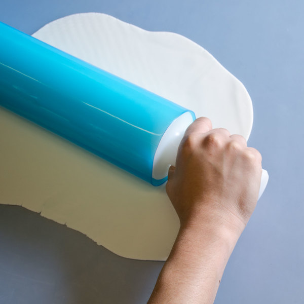 """Ateco 18406 18"""" Silicone Rolling Pin Cover (August Thomsen)"""