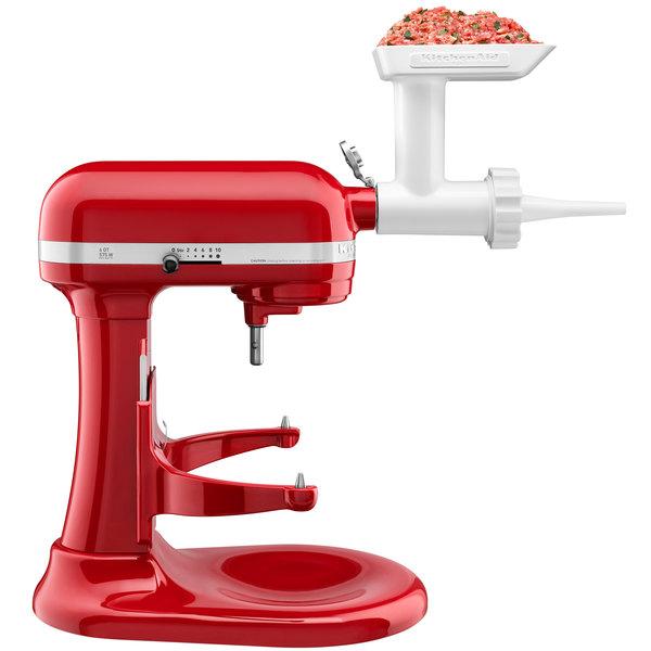 Kitchenaid Ssa Sausage Stuffer Kit For Kitchenaid Stand Mixers