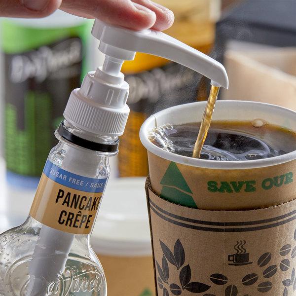750 mL Sugar Free Pancake Flavoring Syrup