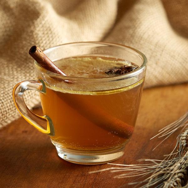 DaVinci Gourmet 750 mL Sugar Free Butter Rum Flavoring Syrup