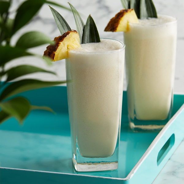 DaVinci Gourmet 750 mL Sugar Free Coconut Flavoring Syrup Main Image 2