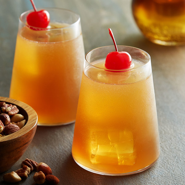 DaVinci Gourmet 750 mL Sugar Free Amaretto Flavoring Syrup