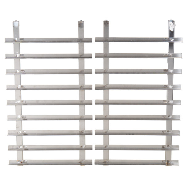 Town 244009 Nine Level Rack Guide for Town Smokehouses