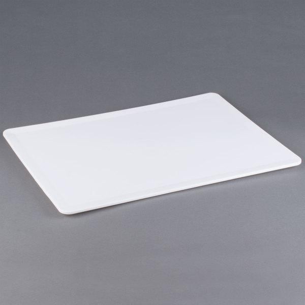 18 inch x 26 inch Plastic Bagel Board