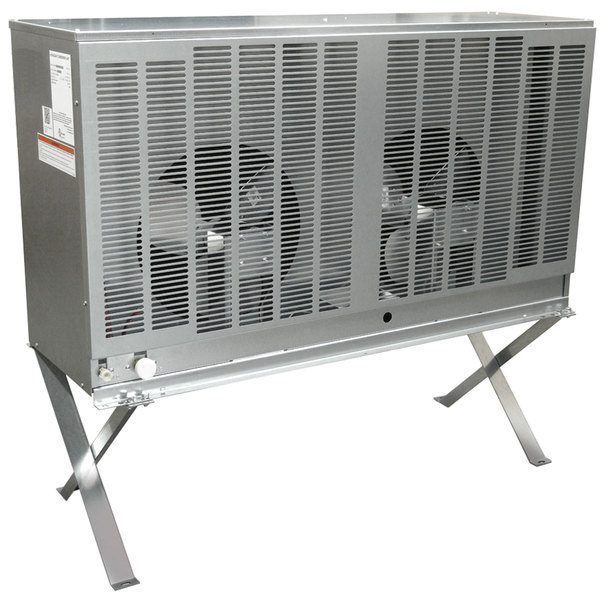 Hoshizaki URC-26J Air Cooled Remote Ice Machine Condenser for KM-2600SRJ3 Ice Machines - 115V; 1 Phase Main Image 1