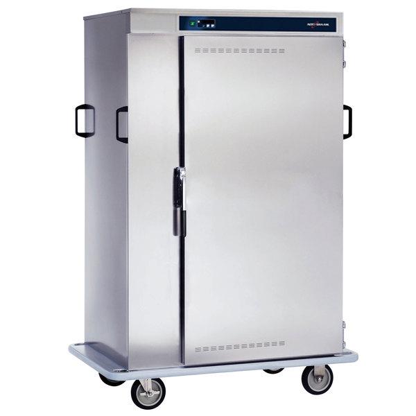 Alto-Shaam 1000-BQ2/128 128 Plate Heated Banquet Cabinet - 208/240V