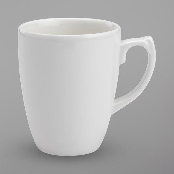 Mug OzBright Laughlin Homer 12case Gala White China 14 17167400 JlFc1K