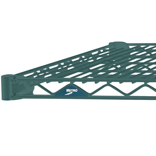 Metro 1472NK3 Super Erecta Metroseal 3 Wire Shelf - 14 inch x 72 inch