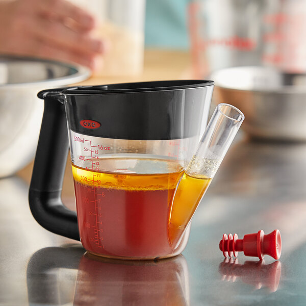 OXO Good Grips 2-Cup Fat Separator
