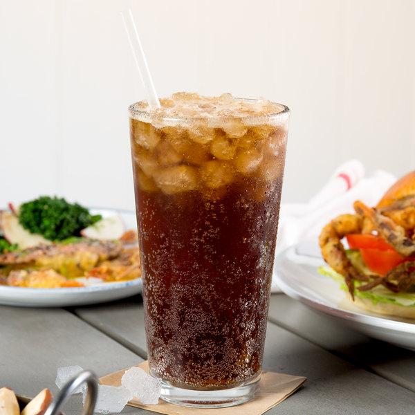 Fox's 1 Gallon Cola Syrup