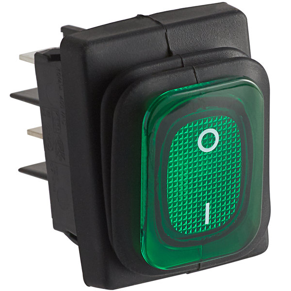 Avantco PBW15 On / Off Switch for BW32 Main Image 1