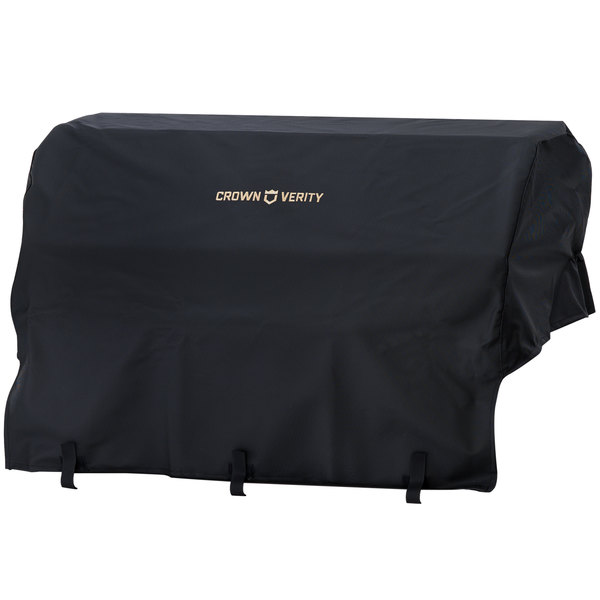 Crown Verity ZCV-BC-30-BI BBQ Cover for BI-30 with Roll Dome