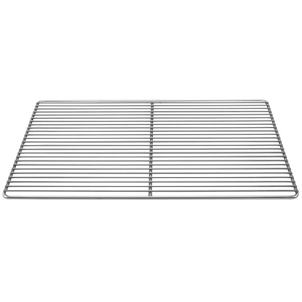 Alto-Shaam SH-2107 Chrome Plated Wire Shelf for 500-S, 500-E/HD, 300-S, and 300-TH/III Main Image 1