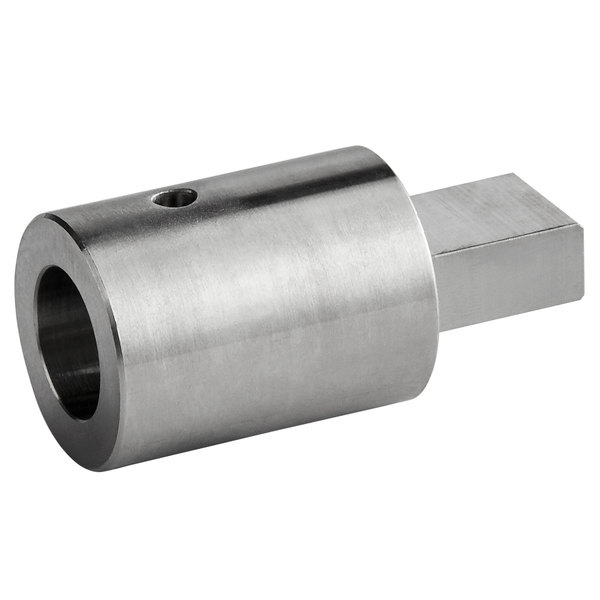 Sunkist PJF-14 Stainless Steel Male Coupling for Pro Series Juicers Main Image 1