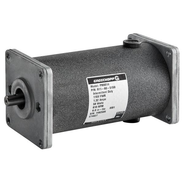 Sunkist PJF-23A Motor (115V, 60Hz) for Pro Series Juicers Main Image 1