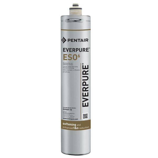 Everpure EV960710 Everplus ESO 6 Filter Cartridge - 0.5 GPM