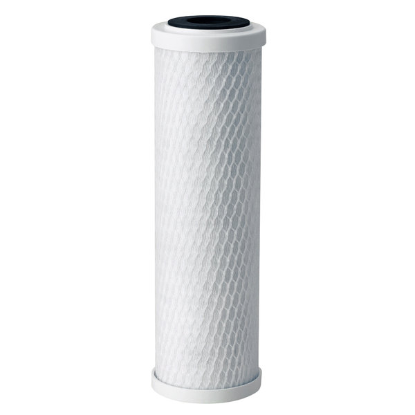 """Everpure EV910853 CG53-10 10"""" Replacement Filter Cartridge - Submicron Rating and 4 GPM Main Image 1"""