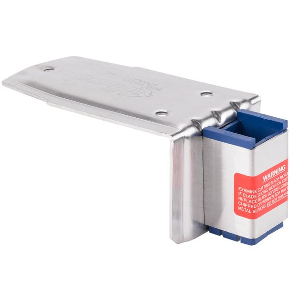 Edlund A931SP Stainless Steel Base with Insert for #1® Can Opener Main Image 1