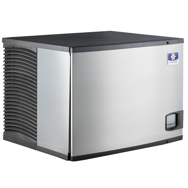 Manitowoc IDT0750A Indigo NXT 30 inch Air Cooled Dice Ice Machine - 208-230V, 680 lb.