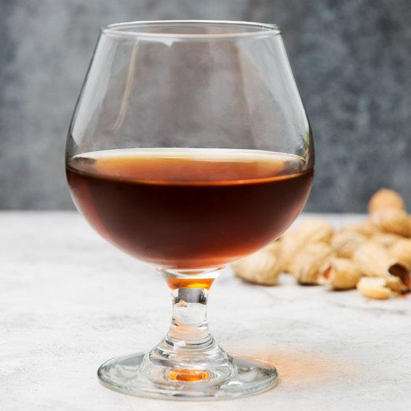 Libbey 3705 Embassy 11.5 oz. Brandy Glass - 24/Case