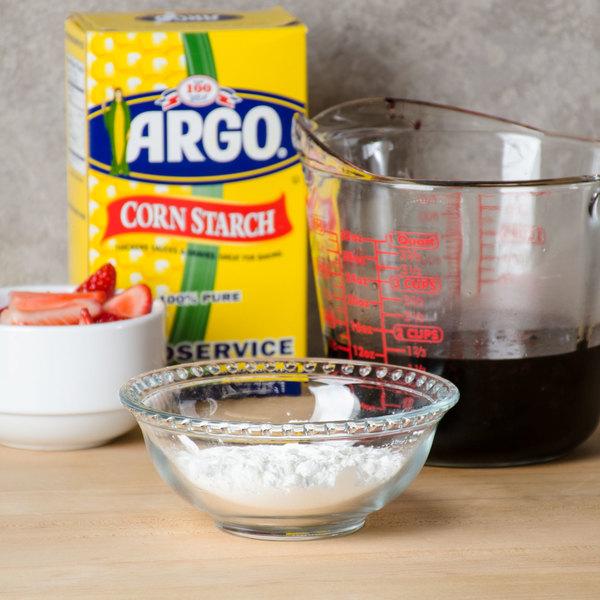 Argo Chocolate Pudding