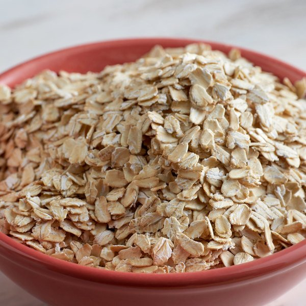 Bob's Red Mill 25 lb. Organic Whole Grain Rolled Oats Main Image 3