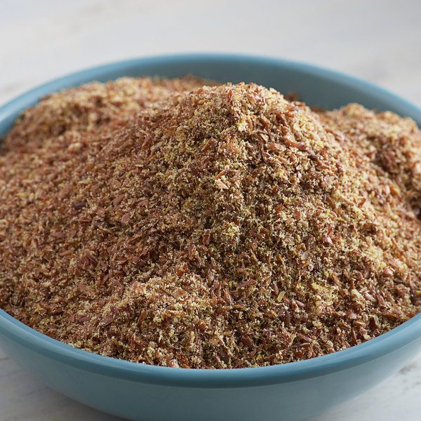 Bob's Red Mill 25 lb. Gluten Free Ground Flaxseed Meal Main Image 3