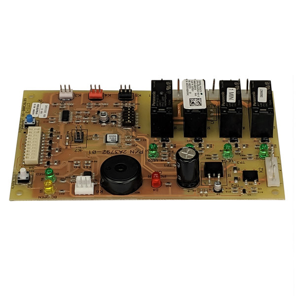 Hoshizaki 2A3792-01 Water Saver Control Board for DKM, KM, KMD, KMH, KML, and KMS Series Main Image 1